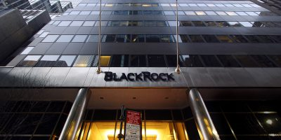blackrock inc new york