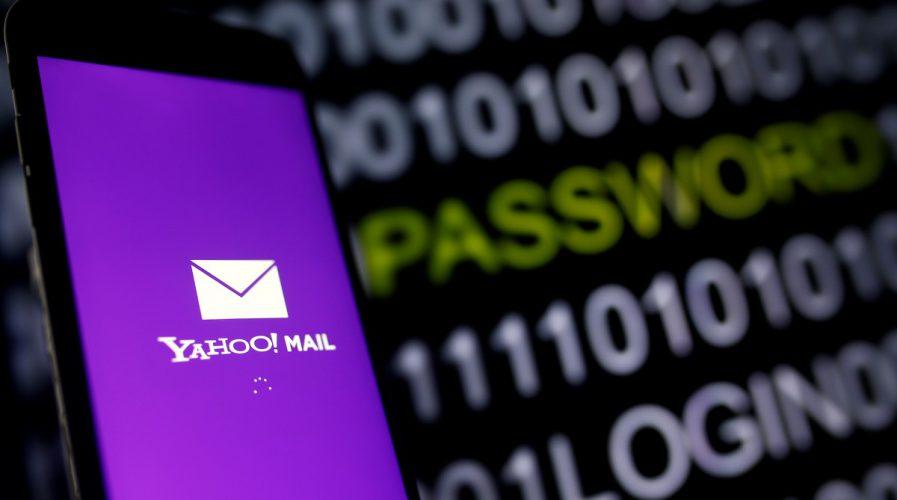 yahoo mail smartphone code