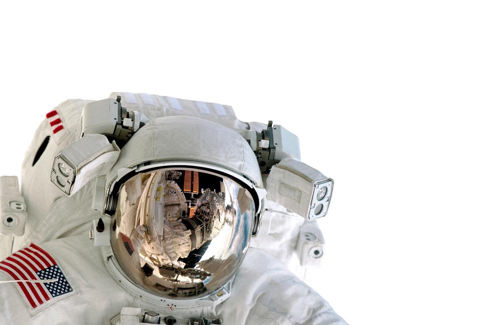 astronaut space exploration