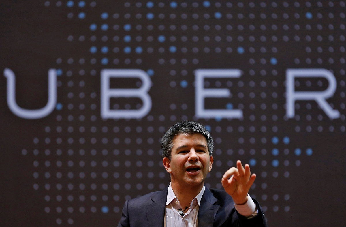 Uber's sexual harassment allegations are no surprise in the 'bro ...: http://techwireasia.com/2017/02/uber-sexual-harassment-allegations-bro-culture-tech/