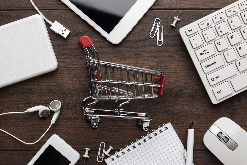 Paytm online shopping