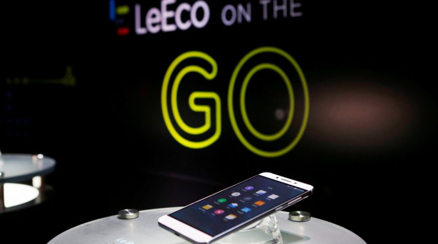 leeco, phone, china