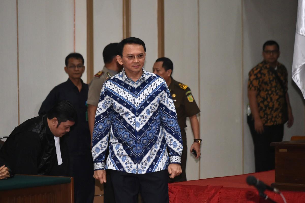 ahok, indonesia, blasphemy