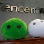 Tencent, WeChat, China