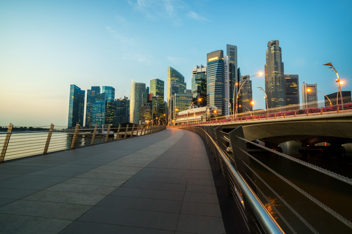 Singapore mulls tightening cybersecurity with draft Bill