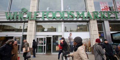 whole foods amazon acquisition