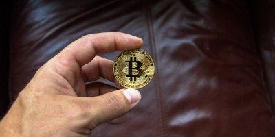 bitcoin hand inspection