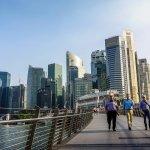 People Singapore Marina
